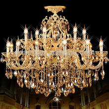 k9 crystal bedroom ceiling light european chandelier