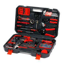 Kraftwelle OK-TOOLS H13036A 56pcs tools set Telecommunications tool combo kit