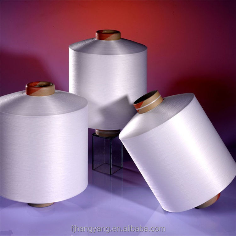 polyamide thread DTY 200D/72F 100/36/2 nylon line textile fabric yarn