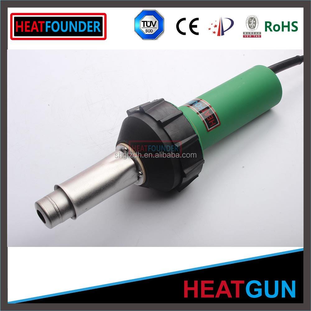 Ручной инструмент регулируемая температура горячего воздуха сварщик мини <span class=keywords><strong>тепловой</strong></span> пушки