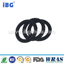 Good quality CR Neoprene rubber o ring black color 70 Shore A 15.8*2.4mm