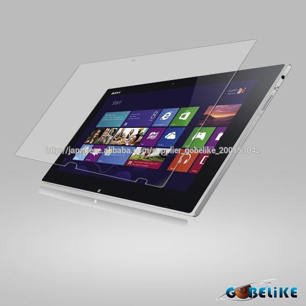 For SONY VAIO Tap 11 液晶保護フィルム ( ソニー バイオ タップ 11.6型 タブレットPC 対応)[画面保護&指紋防止]