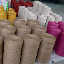 Wholesale natural paper twine for gift package , paper cord for decoration