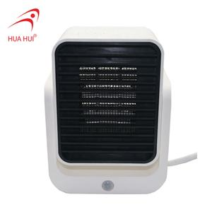 PSE CE PTC Ceramic Heating Personal Perfection Room Infrared Electric Space Heater Parts for Home