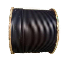 6 12 24 48 96 144 core ADSS Outdoor Fiber Optical Cable Price per meter
