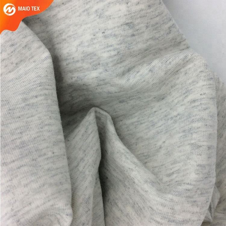 4 Way Stretch 5% Spandex 95% Cotton Knit Price Single Jersey Fabric With High Quality China Manufacturer