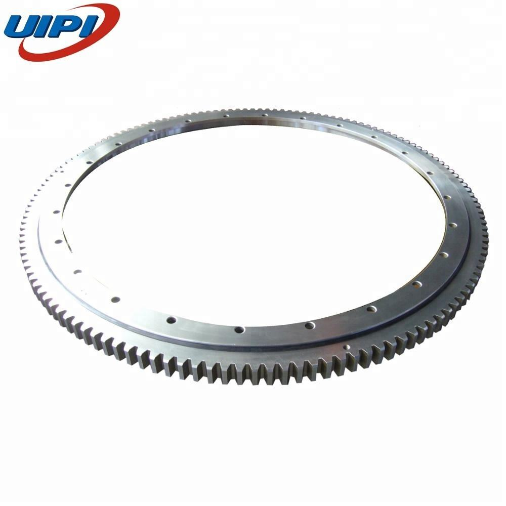 PSL 9E-1B20-1094-1062 Light Type Thin Section Custom Large Slew Ring Bearing