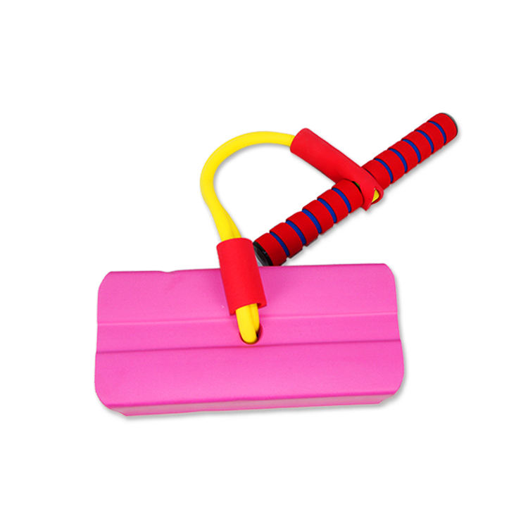New Arrival Outdoor Fun and Safe Play Foam Pogo Jumper Toys