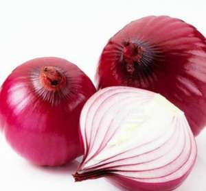 10g per bag red onion seeds for planting, purple onion easy plant