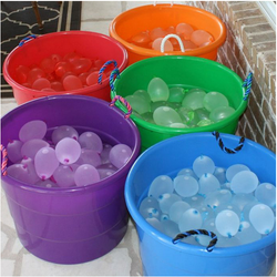 YANGYUE Summer theme party water balloon bomb water balloons magic water balloon