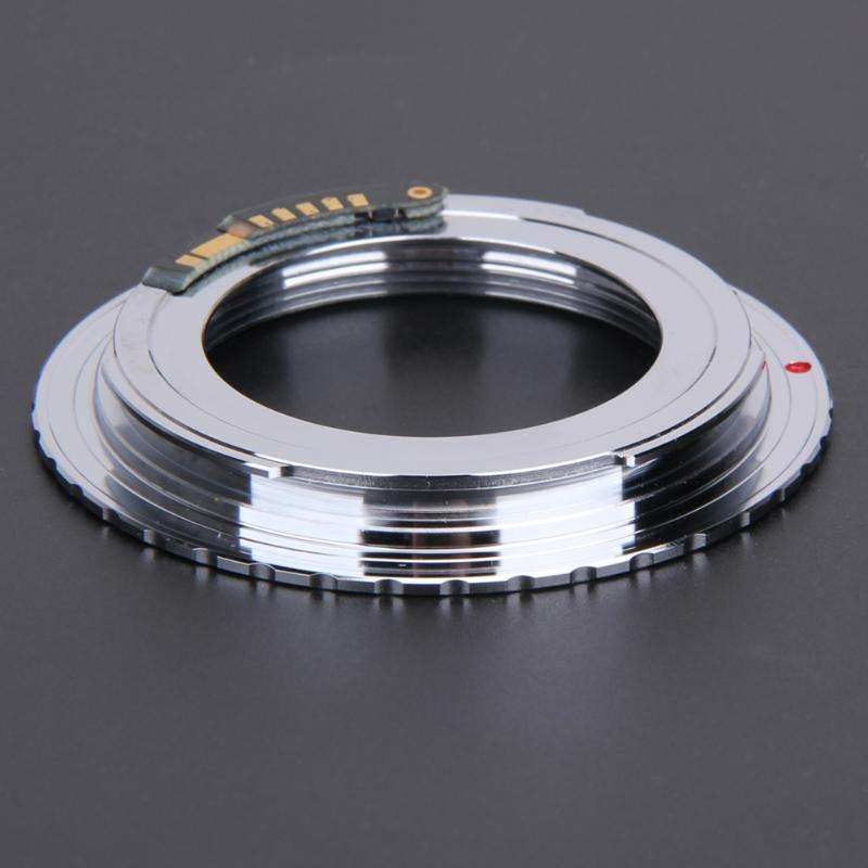 Adaptor Ring For M42 Lens to Canon EOS Body
