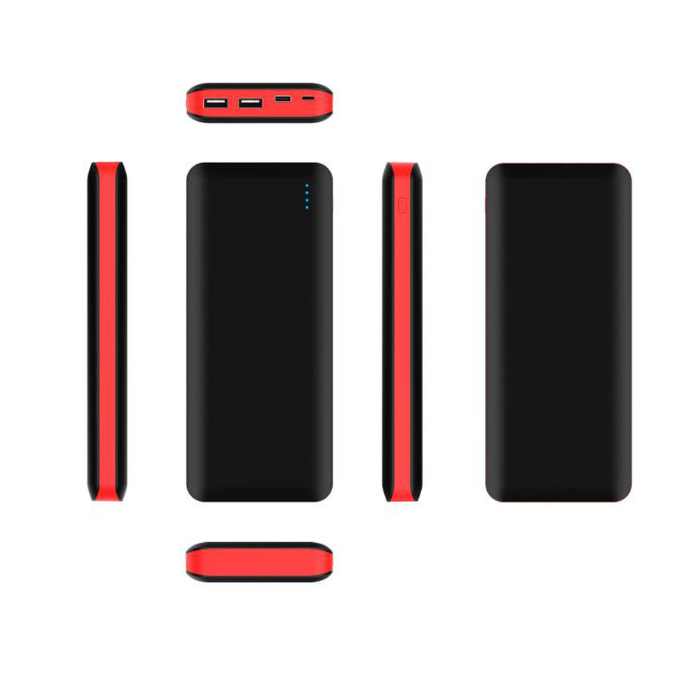 2020 UL 45W power bank charger pd power bank 20000mah shenzhen powerbank type c charger paypal accepted online stores