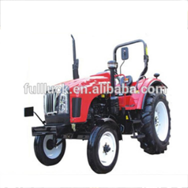 Promotional China SEENWON 50hp 4X4 Farm Tractor Price