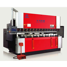 cncc hydraulic press brake,plate bending machine,pliage de tole de la machine