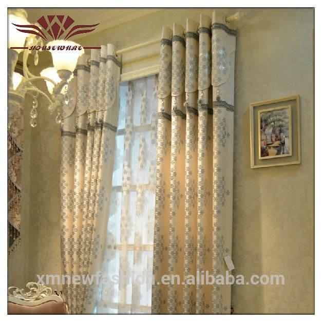 Cámaras frigoríficas de la cortina, la sala de montaje de cortinas, con dibujos cortina escarpada