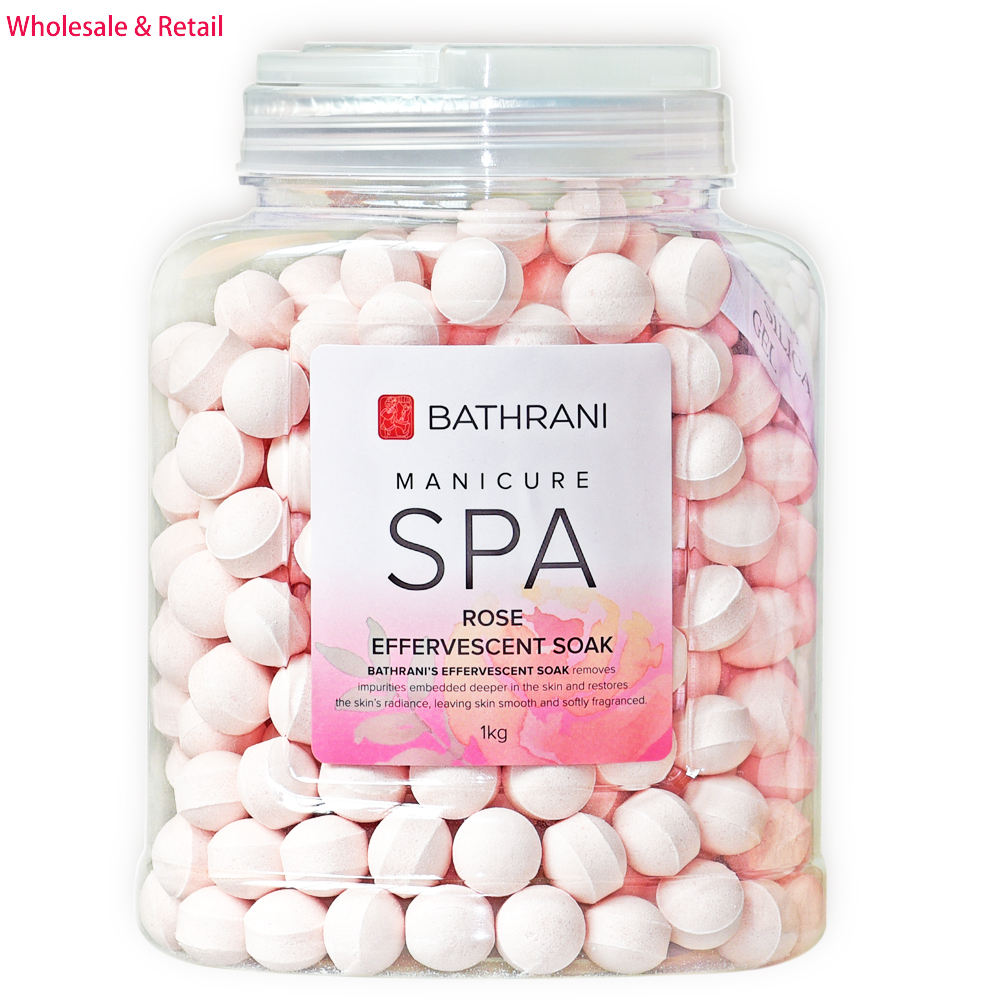 Wholesale Bath Fizz Which Is applied To Hand Care Is Named With Hand Soak Gift Set For Women