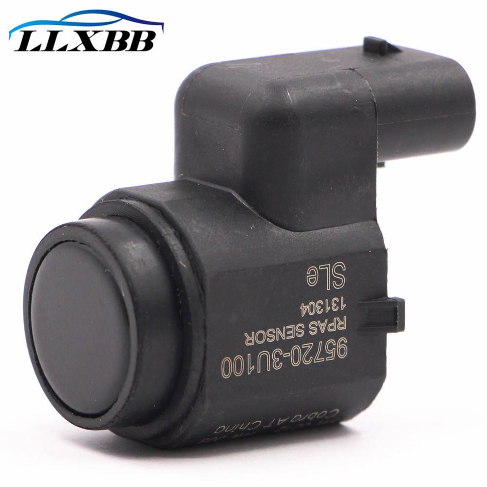 95720-3U100 4MS271H7C Ultrasonic PDC Bumper Parking Sensor Black for Huyndai Kia
