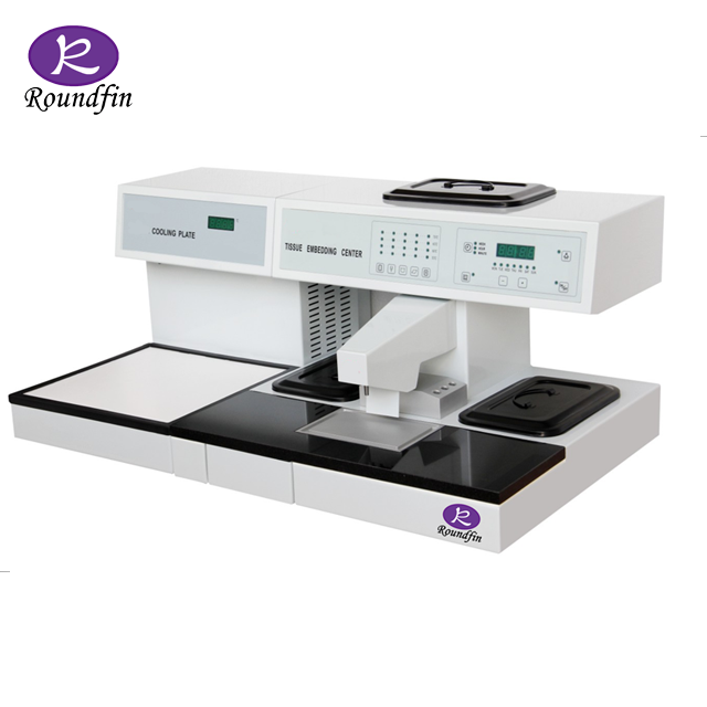 Hospital laboratory school science pathology instrument RD-BMBL embedding center