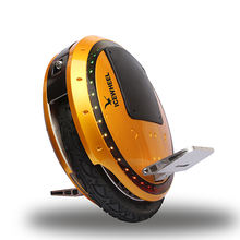 Factory outlet ICEWHEEL W5 electric unicycle 16 inch electric self-balancing unicycle one wheel monowheel with USB bluetooth