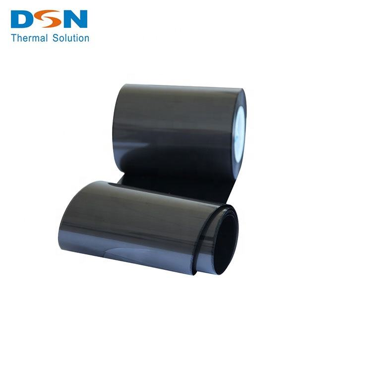 0.03mm-0.15mm Flexible Graphite Graphene Sheet Wholesalers
