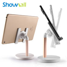7 to 13 inches aluminum tablet pc stand foldable support bracket adjustable tablet stand mobile table support