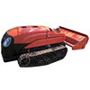 remote control diesel engine mini tiller garden machine cultivator
