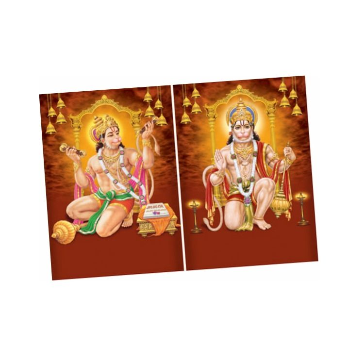 wholesale stock 3d lenticular indian god photo
