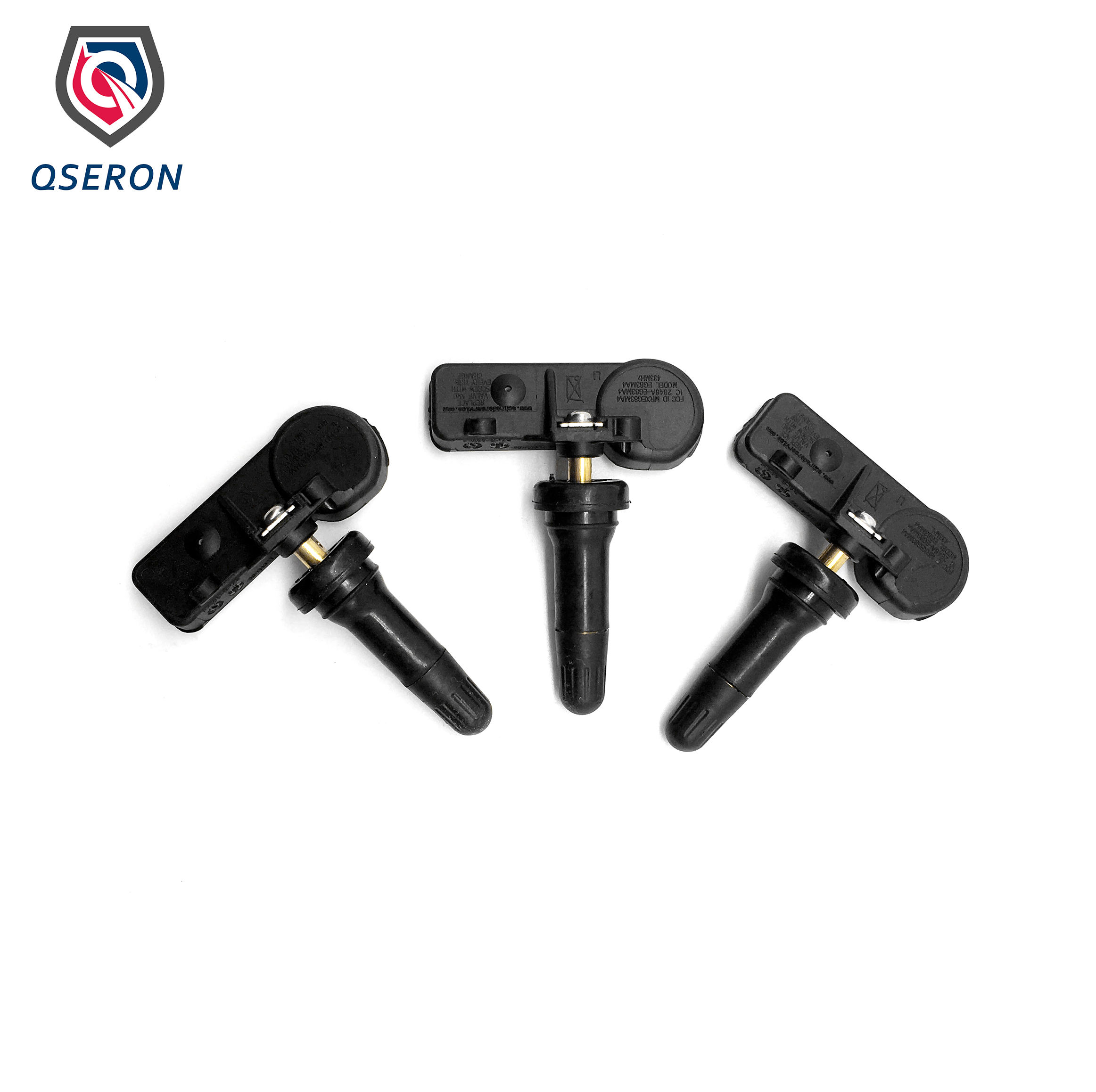 OEM Tire Pressure Sensor TPMS 0009057200 2008-2015 Smart Car Fortwo 451