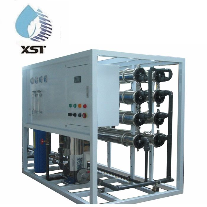 3000 LPH RO water treatment purification system Plant without the pre-treatment