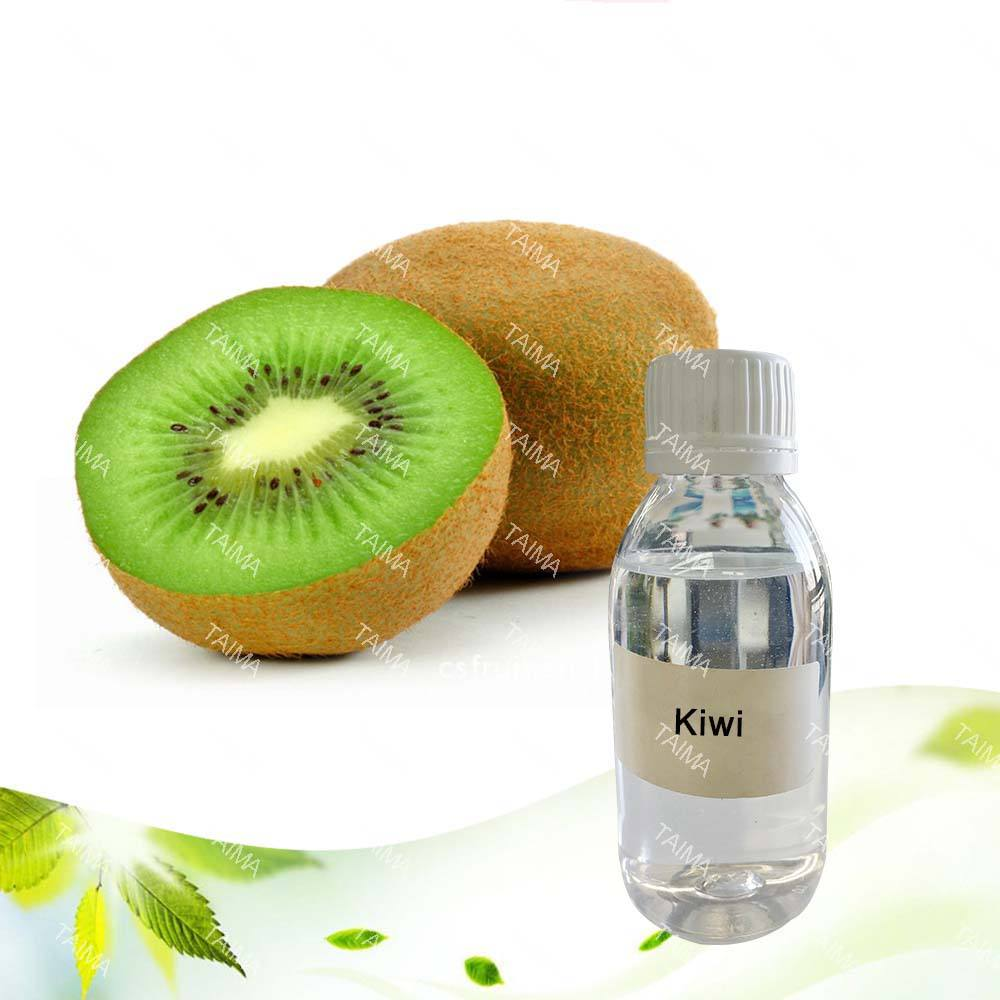 Xi'an Taima Kiwi Flavor concentrate fruit essence flavor