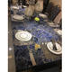 Granite Stone Kitchen Granite Stone Sodalite Blue Marble Table Top