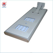 12V 24v 15w 20w 30w 40w 50w all in one integrated solar led street light