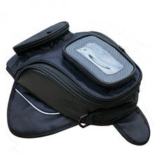 Motorcycle Saddle Bag Bike Tank Bag