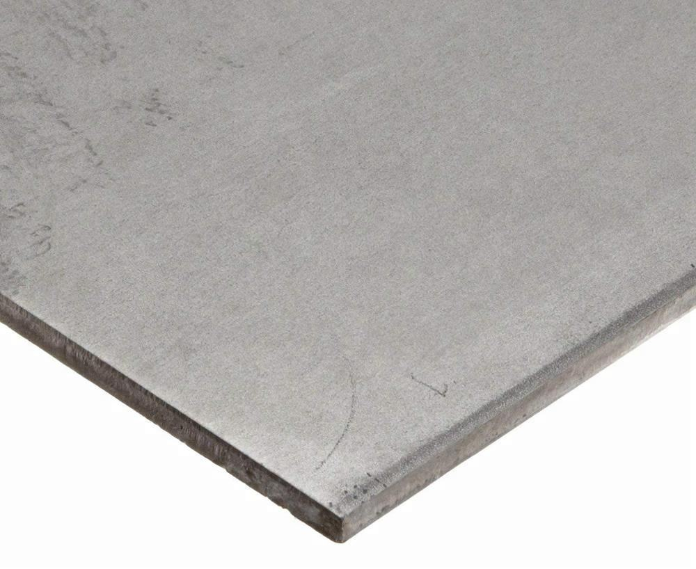 ASME SA 387 GRADE 5 Class 1 chrome moly alloy steel plate