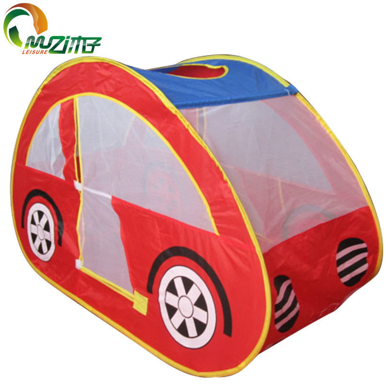 Auto kids play tent car tent for kid