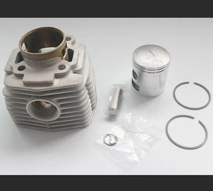 45mm Cylinder with 13mm pin Piston Kit for MBK 45 MBK45 AV8 AV7 Motorcycle Cylinder kit