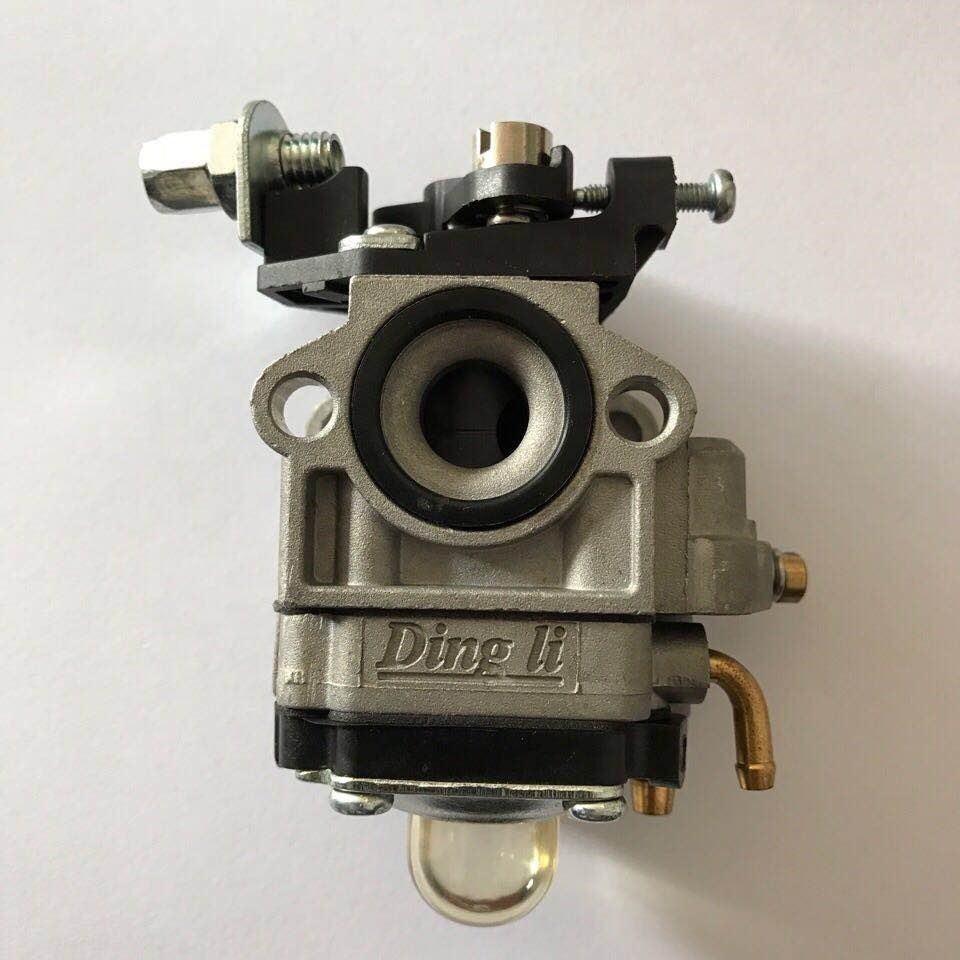 33 mm Carburateur Ajustement MITSUBISHI TL26 TL 26 TU26 String Tondeuse Carburateur Carb