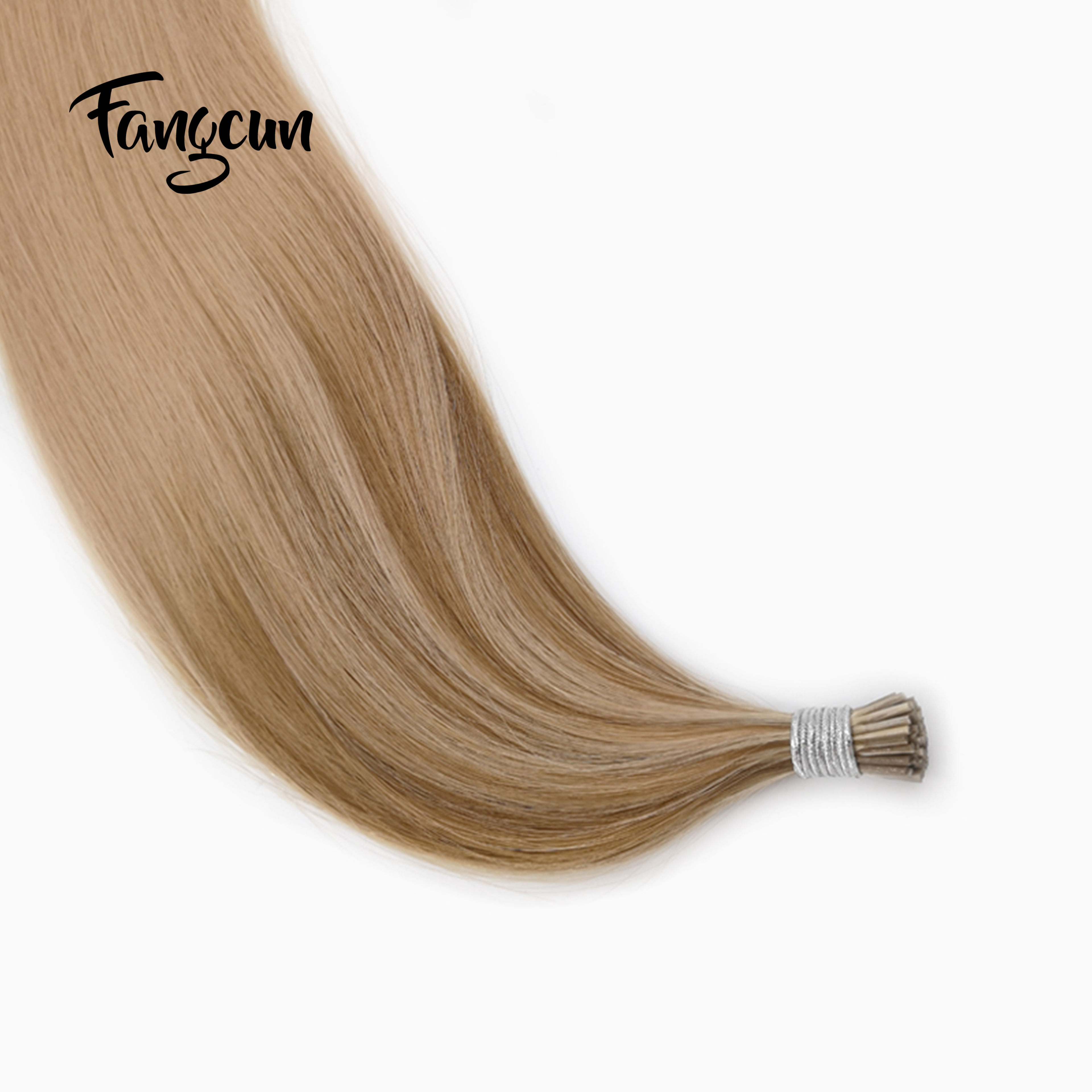 New Products Top Quality Invisible Fashion Style I Tip Hair Extension