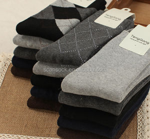 china factory customezed wholesale wool socks mens