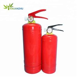 3kg 40% abc dry powder extinguisher 2kg small fire extinguishers 25kg