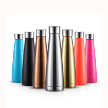 Amazon 2020 New Product Customized Metal Bottle Water Drinking Bottle Stainless Steel Vacuum Insulated vacuum Sport Water Bottle