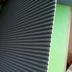 JS Wave E, F, G flute Corrugated Paper sheets