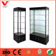 Frameless Glass Showcase Glass Display Cabinet