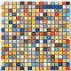 Special Design 15x15mm Bathroom Floor Wall Kitchen Backsplash Kindergarten Lovely Decoration Full Body Art Mosaic