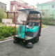 Commercial electric vacuum road sweeper with best price