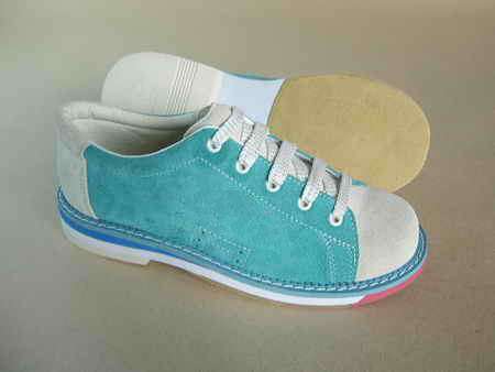 Leather Bowling Shoes Custom Bowling Shoes Ladies Bowling Shoes