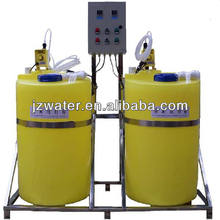 Chlorine Dosing Pump for RO System