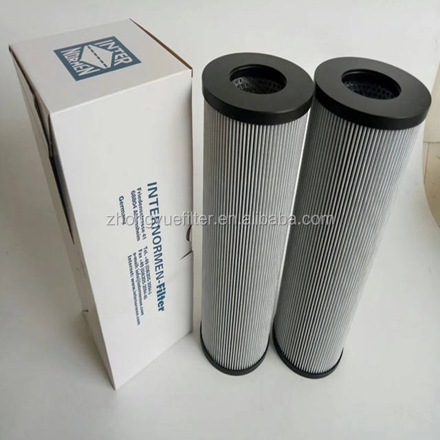 INTERNORMEN 300677 Heavy Duty Replacement Hydraulic Filter Element from Big Filter