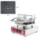 commercial machines egg tart maker/tart making machine/pastry shells