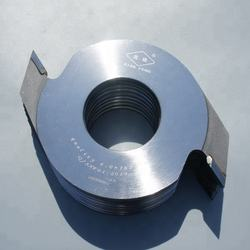 Hukay 160mm 2T finger joint cutter